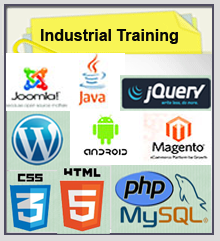 industrial training indore