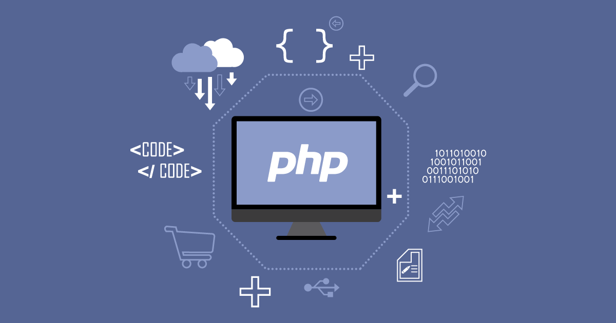 top best php training institute class course in indore